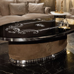 Amazing Luxury Coffee Table