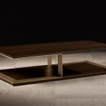 Luxury Coffee Table Design