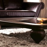 Massive Luxury Coffee Table
