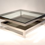Modern Luxury Coffee Table