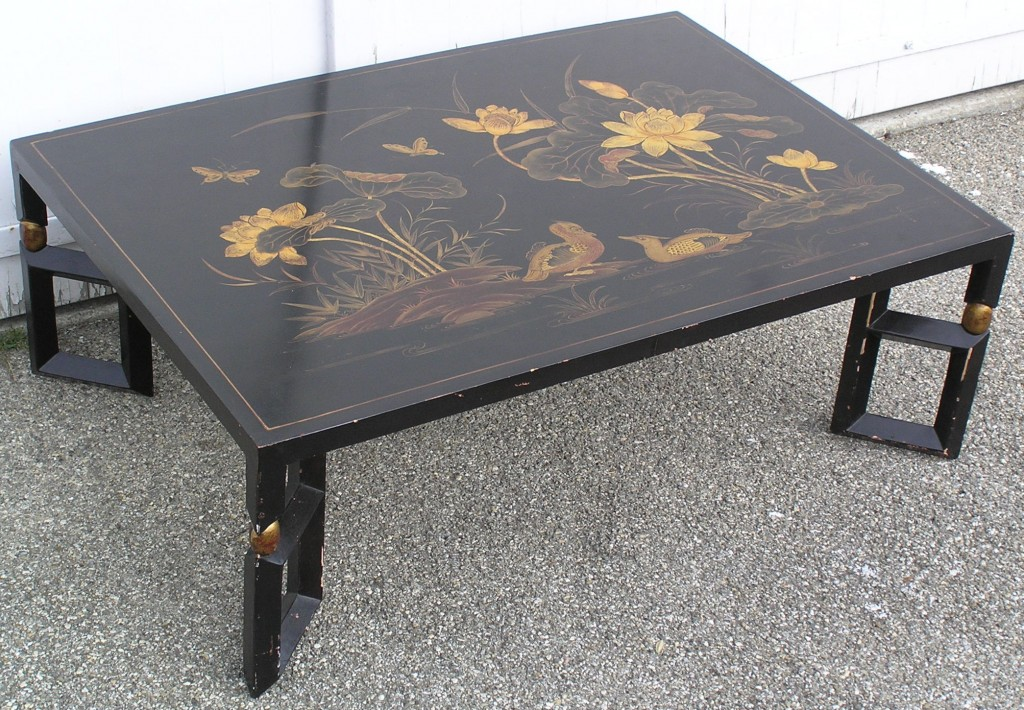 Stylish Japanese Coffee Table
